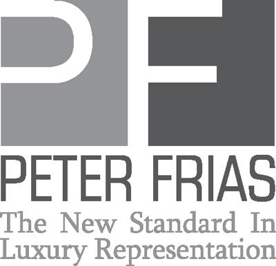 Peter Frias